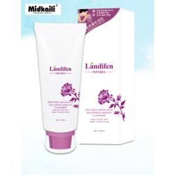 04 多肽氨基酸卸妆洁面乳
