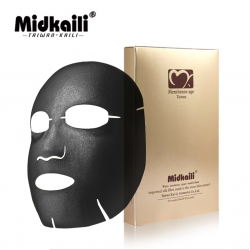 MK604 水漾嫩肌隐形蚕丝面膜【一盒六片】